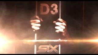 SIX - D3