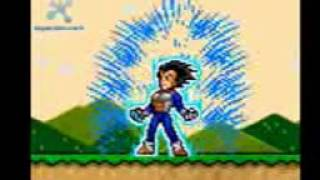 getlinkyoutube.com-Goku vs Mario PARTE(1,2,3)