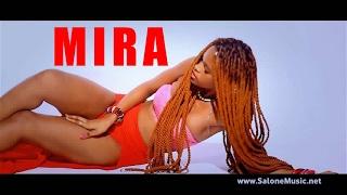 MIRA - Control Me | New Sierra Leone Music 2017 Latest | www.SaloneMusic.net | DJ Erycom