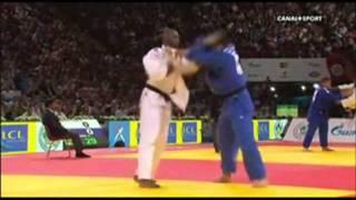 getlinkyoutube.com-Compilation Teddy Riner Championnats du monde Paris 2011
