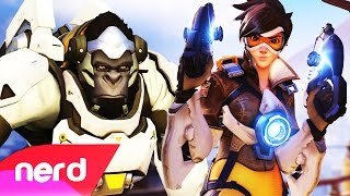 "getlinkyoutube.com-Overwatch Song | ""Watching Over You"" 