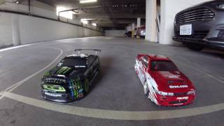 How to Build a RC Drift Track for under $20 - UrbanRcLA