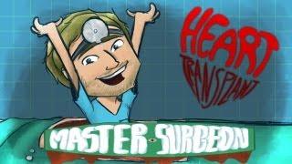 flushyoutube.com-Master Surgeon! (PewDiePie Animated)