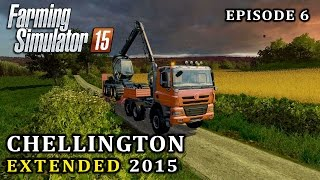 getlinkyoutube.com-Let's Play Farming Simulator 15 | Chellington Extended | Episode 6