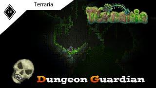 getlinkyoutube.com-[Terraria] วิธีบัคบอสหัวกระโหลก(Dungeon guardian)
