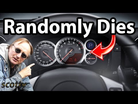 How to Fix a Car that Randomly Dies while Driving