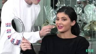 getlinkyoutube.com-(FULL VIDEO) KYLIE GLAM: Harry + Josh Do My Makeup