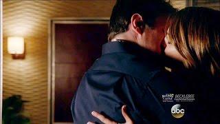 """getlinkyoutube.com-Castle 8x09 End Scene Castle & Beckett Role Playing """"Tone Death"""" Season 8 Episode 9"""