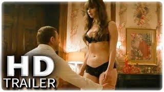 RED SPARROW Final Trailer (2018) Jennifer Lawrence Thriller Movie HD
