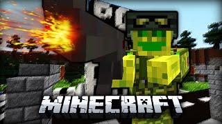 Minecraft MAFIA