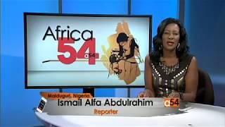 Bombing in Nigeria