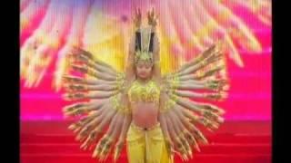 getlinkyoutube.com-tari Dewi Seribu Tangan