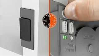 getlinkyoutube.com-SERVO-DRIVE for AVENTOS HF installation