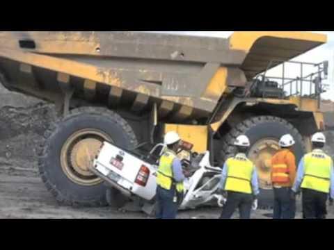 Heavy Equipment Operator Accidents