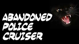 getlinkyoutube.com-True Scary Story: Abandoned Police Cruiser