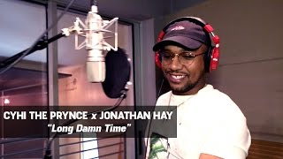 CyHi The Prynce - Long Damn Time