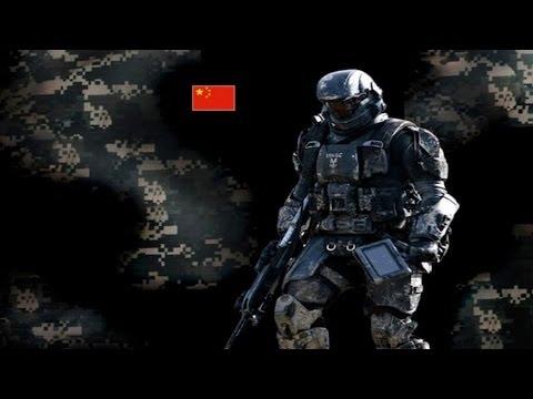 Китай готовит войну с Россией