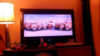 getlinkyoutube.com-Jingle bells minion style