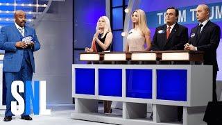 getlinkyoutube.com-Celebrity Family Feud: Political Edition - SNL