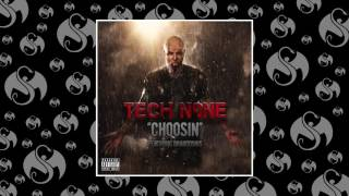 Tech N9ne - Choosin (ft. Brandoshis)