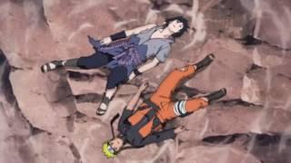 getlinkyoutube.com-AMV  Naruto Vs Sasuke - Bring Me To Life