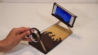 getlinkyoutube.com-كيف تصنع دركسون لالعاب السيارات في الايفون