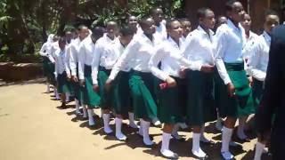 MAHAFALI YA 36 YA KIDATO CHA NNE MWAKA 2016 SHULE YA SECONDARY SHAURITANGA