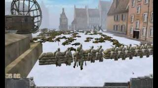 getlinkyoutube.com-Men of War map Stalingrad