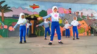 getlinkyoutube.com-Senam sehat gembira PAUD AL-IKHWAN
