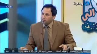 getlinkyoutube.com-باسم عباس مستمر في الهجوم على يونس محمود مسلسل مستمر