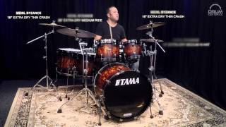 getlinkyoutube.com-TAMA Starclassic Maple