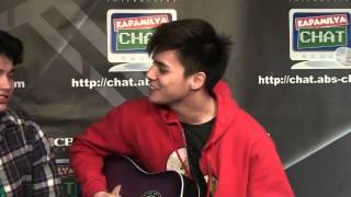 "getlinkyoutube.com-Ronnie Alonte covers Justin Bieber's ""What Do You Mean"""