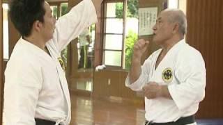 getlinkyoutube.com-Shorin-ryu Seibukan. History of karate. Part 2. 3/3