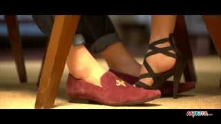 getlinkyoutube.com-Footwear for Women: Perfect Shoes to Get You Going