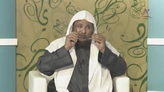ملحة الإعراب (07) د. سليمان العيوني - البناء العلمي