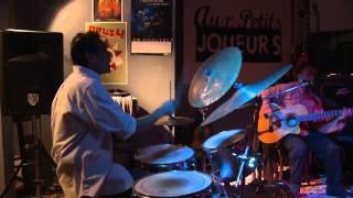 Tony RABESON et son Trio Rare - Musique Malgache - extrait N°2