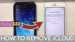 getlinkyoutube.com-iCloud Activation screen ByPass Apple Email & Password
