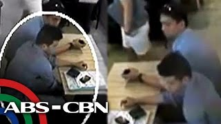 getlinkyoutube.com-Mapormang 'salisi gang' in action, huli sa CCTV