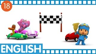 Pocoyo in English - Session 18 Ep. 17-20