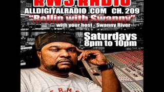 RWS RADIO PRESENTS EARTHTONE INTERVIEW ON ROLLIN WITH SWANNY