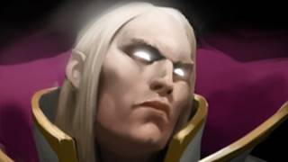 getlinkyoutube.com-Dota 2 Hero Spotlight - Invoker
