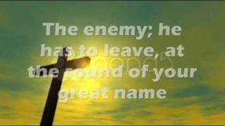 getlinkyoutube.com-Natalie Grant - Your Great Name Lyrics