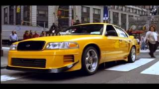 getlinkyoutube.com-Taxi Movie Trailer 2004 (Jimmy Fallon, Queen Latifah)