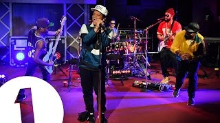 Bruno Mars - All I Ask (Live @ BBC Radio 1 Live Lounge)