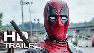 getlinkyoutube.com-DEADPOOL Official Red Band Trailer 2 (2016) Ryan Reynolds