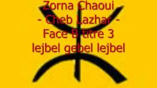 getlinkyoutube.com-Mezwed chaoui - cheb lazhar - face B titre 3