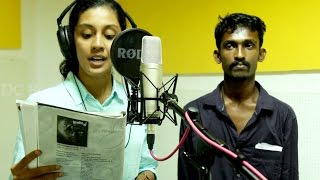 getlinkyoutube.com-SAKHAVU KAVITHA (Poem) - സഖാവ് OFFICIAL VIDEO - Sakhav Song Album - SAM MATHEW & ARYA DAYAL
