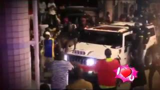 Sidiki Diabate - pour les fans ft. Dj Arafat   video ♡♡