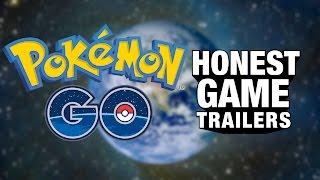 getlinkyoutube.com-POKEMON GO (Honest Game Trailers)