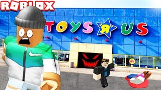 ESCAPE TOYS R US IN ROBLOX